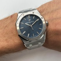 Audemars Piguet Royal Oak 15500ST.OO.1220ST.01 new