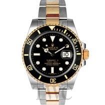 Rolex Submariner Date новые Часы с оригинальными документами и коробкой 116613 LN