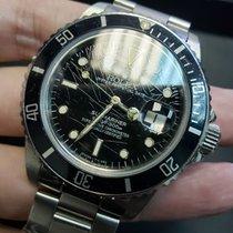 Rolex Submariner Date 16800 gebraucht