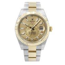 Rolex Sky-Dweller 326933-0001 new