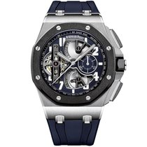 Audemars Piguet Royal Oak Offshore Tourbillon Chronograph 26388PO.OO.D027CA.01 nouveau