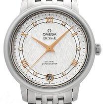 Omega De Ville Prestige 424.10.33.20.52.001 2020 новые