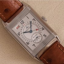Jaeger-LeCoultre Reverso Grande Taille 270.8.36 Very good Steel 26mm Manual winding