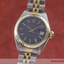 Rolex Lady-Datejust 6917 1977 rabljen