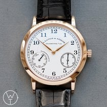 A. Lange & Söhne 1815 221.032 2004 pre-owned