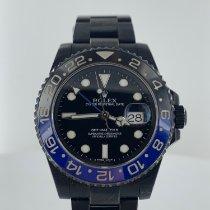 Rolex 116710BLNR Stahl 2013 GMT-Master II 40mm gebraucht Deutschland, Eisenach