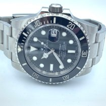 Rolex Submariner Date 116610LN 2017 pre-owned