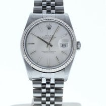 Rolex Datejust 16234 1980 pre-owned