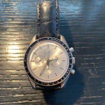 Omega Oro blanco Cuerda manual 42mm usados Speedmaster Professional Moonwatch
