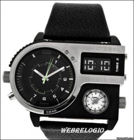 2f6e6a62281 Preços de relógios Diesel