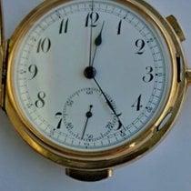 19278 Muito bom Ouro amarelo Corda manual Portugal, seixal