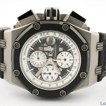 Audemars Piguet Royal Oak Offshore Rubens Barrichello 26078