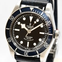 Tudor 79220B Aço Black Bay (Submodel) 40mm