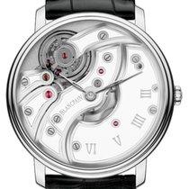Blancpain Villeret new Manual winding Watch with original box