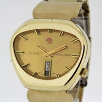 Rado NCC 404 COBRA Ref 11927 Automatic Men's Watch Cal....