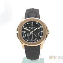 Patek Philippe Aquanaut Travel Time 5164R-001 Roségold