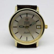 Omega De Ville Chronometer Electronic F300Hz - Men's...