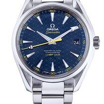 Omega Seamaster Aqua Terra James Bond 007 231.10.42.21.03.004