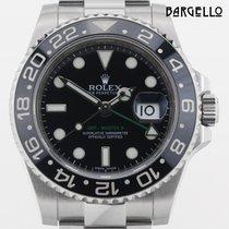 ロレックス (Rolex) GMT Master II Ref.116710LN