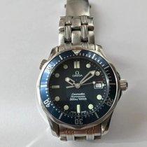 オメガ (Omega) Seamaster Ref. 1502/824 - Men´s watch