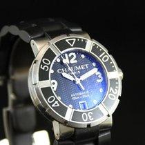 Chaumet Paris – Sports Class One Black – men's wristwatch...