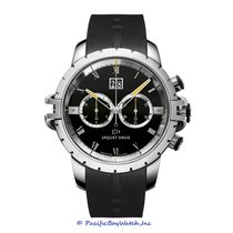 Jaquet-Droz Urban London SW Chronograph J029530409