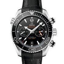 Omega Seamaster Planet Ocean Chronograph Acero España, BARCELONA