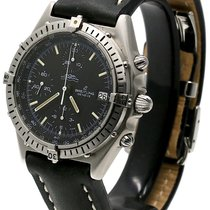 ブライトリング (Breitling) Chronomat 1984 Ref 81950 Valjoux 7750...