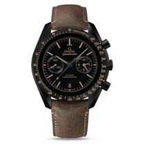 Omega Moonwatch Vintage Black | 44.25MM