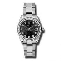 Rolex Lady-Datejust 178384 BKJDO nuevo