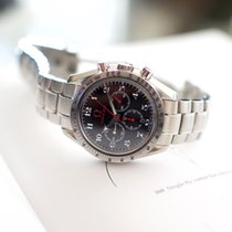 Omega Speedmaster Broad Arrow Olympic Melbourne MOONWATCH 1956...