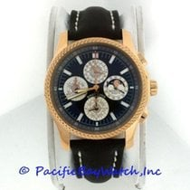Breitling Bentley Mark VI new Automatic Chronograph Watch with original box and original papers H2936312/Q539