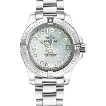 Breitling Colt Lady 33mm Mother of pearl United States of America, California, Beverly Hills