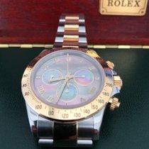 Rolex Daytona ref. 116523 Madreperla Nos