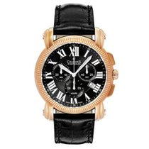 Charmex Aspen Men's Quartz Watch 2446 Stainless Steel Rose...