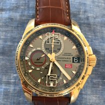 Chopard Mille Miglia 161268-5001 Limited Edition usados