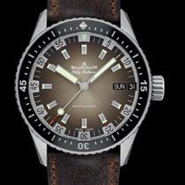 Blancpain Fifty Fathoms Bathyscape Jour Date 70