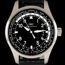 IWC Pilot World Timer IW326201