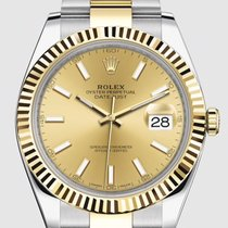Rolex Datejust 126333 2019 новые