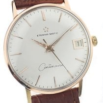Eterna Matic pre-owned