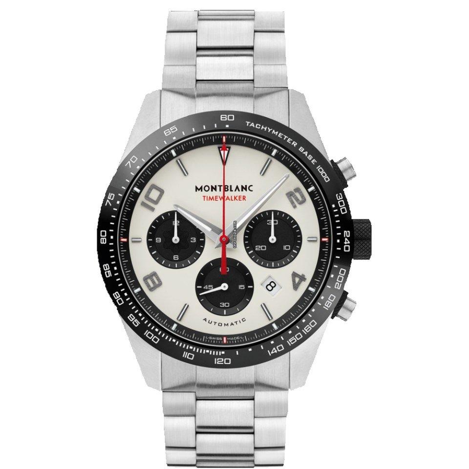 Montblanc Timewalker 118490 new