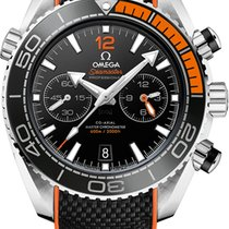 Omega Seamaster Planet Ocean Chronograph 215.32.46.51.01.001 2019 new