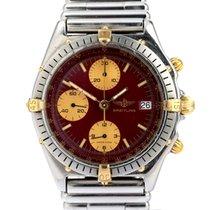 Breitling Chronomat Windrider Bicolor Red
