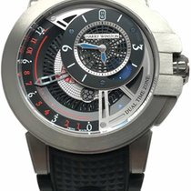 Harry Winston 44mm Automatisch Z8 OCEATZ44ZZ009 tweedehands