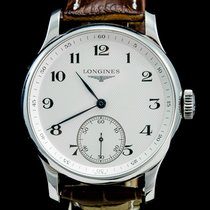 Longines Master Collection L2.640.6 2016 pre-owned