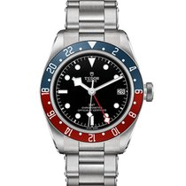 Tudor Black Bay GMT новые 41mm