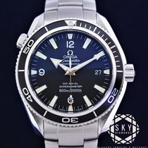Omega 2200.50.00 Steel Seamaster Planet Ocean 45.5mm