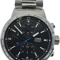 Oris Williams F1 Steel 44mm Black No numerals United States of America, Florida, Naples