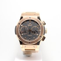 Hublot Rose gold Automatic 521.OX.1181.OX pre-owned