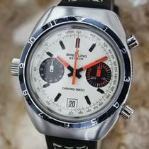 Breitling Chrono-Matic (submodel) 1969 pre-owned